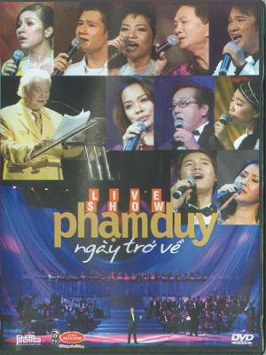 Live Show Phạm Duy